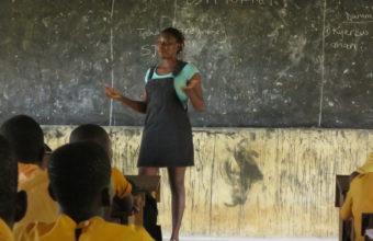 Workshop von Drama Queens